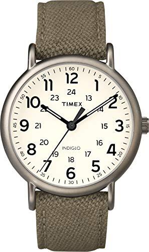 Timex Klassische Uhr TW2U67500