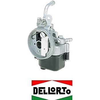 HuoPu 12mm Sha 12 Vergaser for Piaggio Vespa Ciao Bravo Si Grillo Mofa Moped NEU