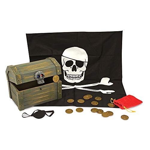 Melissa & Doug 12576 Pirate Chest