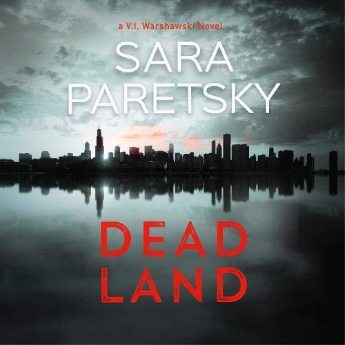 Dead Land cover art