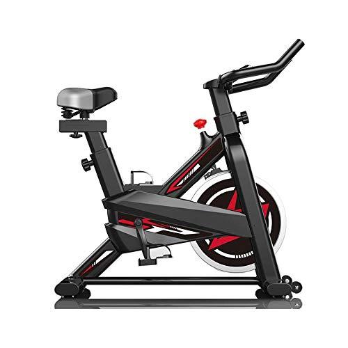 JCCOZ Bicicletas de acción for Montar en Interiores, Bicicletas estacionarias, Bicicletas de Ejercicio en el hogar, Bicicletas giratorias for Adelgazar