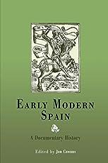 Image of Early Modern Spain : A. Brand catalog list of University of Pennsylvani.