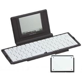 キングジム デジタルメモ ポメラ  DM10 パールホワイト