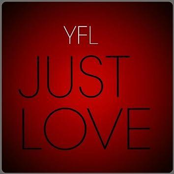 Love (Vocal Mix