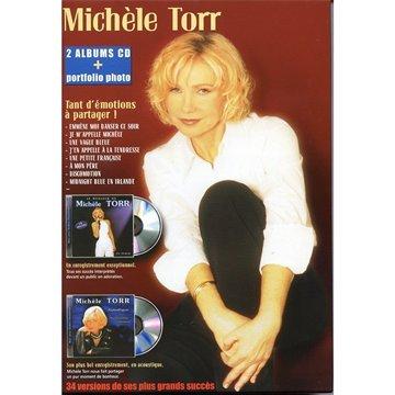 Coffret Michèle Torr