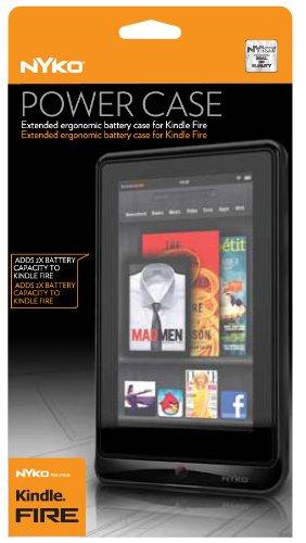 Nyko 80663 - tablet cases Negro