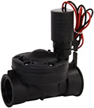 Galcon YLZ 1-Inch Sprinkler Valve with S1602 DC Latching Solenoid for Battery Operated Controllers