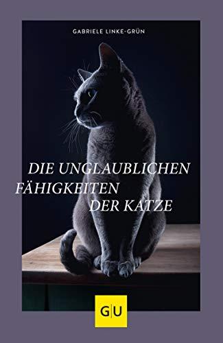 Die unglaublichen Fähigkeiten der Katze (GU Tier Spezial)