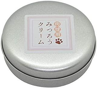 国産天然みつろう肉球クリーム 30g 犬猫用