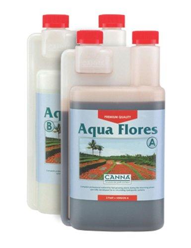 Canna Aqua Flores A + B 1 L