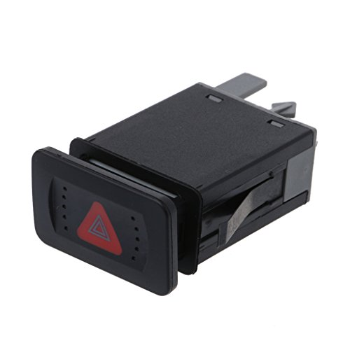 fxco intermitente Interruptor de luz Interruptor para golf MK4Bora 1998–20061j0953235