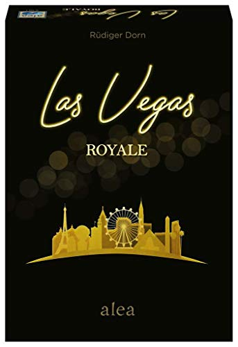Ravensburger Las Vegas Royale