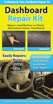 Liquid Leather Dashboard Repair Kit (30-049)