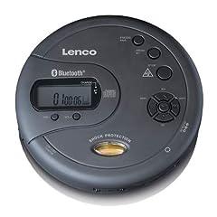 CD-300 Tragbarer Walkman
