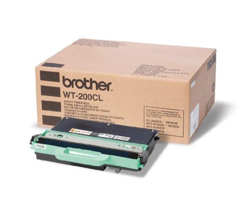 Brother Tonerabfallbehälter WT-200CL (ca. 50000 Seiten) Verbrauchsmaterial