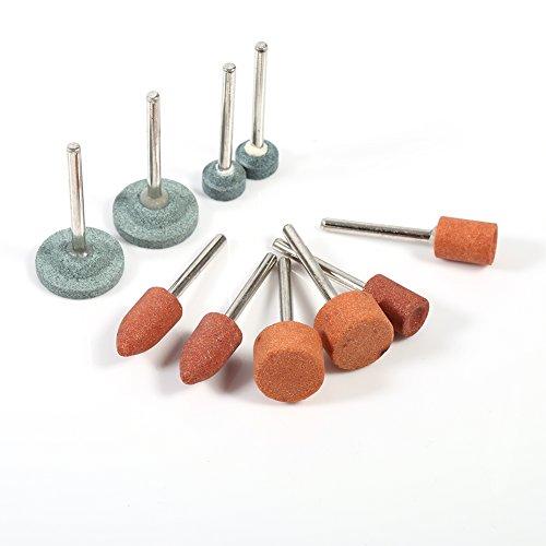Rotary Tool, Sanding Accessory, Electric Polishing Kits for Polishing/Wood Woodworking Homes DIY Polished Engraving