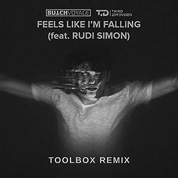 Feels Like I'm Falling (Toolbox Remix)