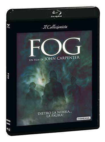 """Fog (""""Il Collezionista"""" Combo)"""