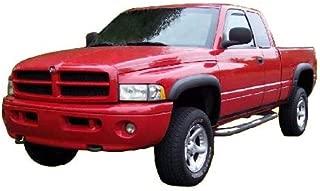 Front Fender Compatible with 1998-2003 Dodge Durango//1998-2004 Dodge Dakota Driver and Passenger Side
