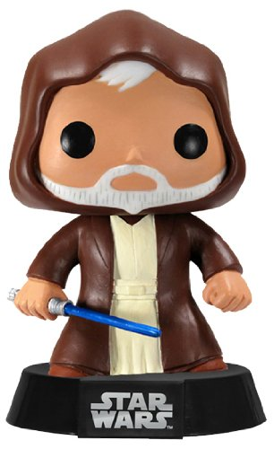 Figura de OBI-WAN Kenobi Pop Star Wars Series 2