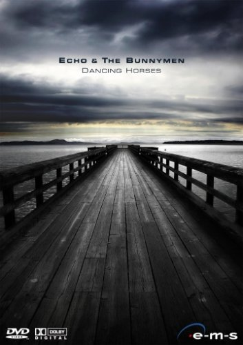 Echo and the Bunnymen - Dancing Horses