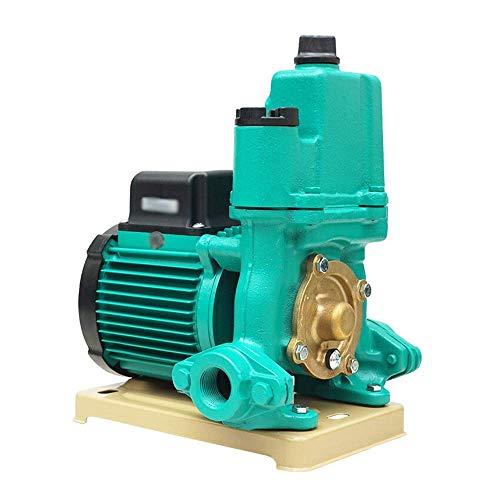 Wasserpumpe, selbstansaugende Pumpe Home Booster Pumpe Wasserturm Wasserleitung Druckpumpe Außengrundwasserpumpe geräuscharm (geräuscharm 160 W/260 W/500 W/1000 W optional) Pumpen (Grö
