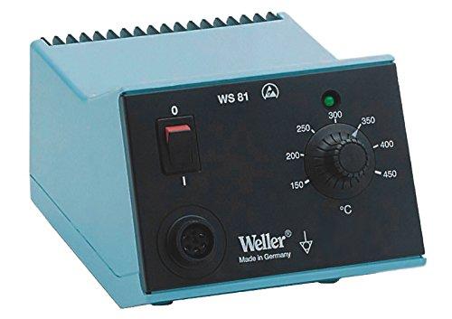 Weller t0053252699COMPUTER unità, 80W, Analog