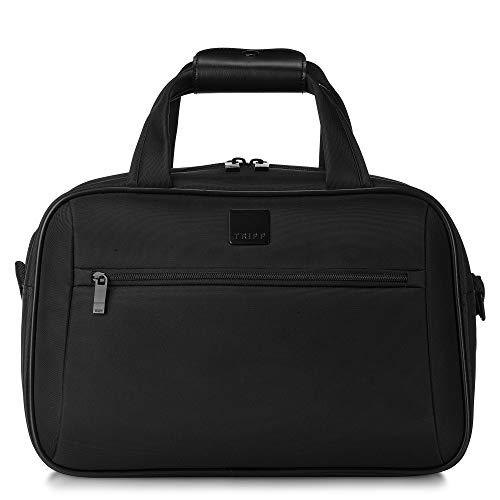 Tripp Black Full Circle Flight Bag 40x20x25cm