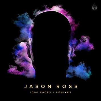 1000 Faces (Remixes)
