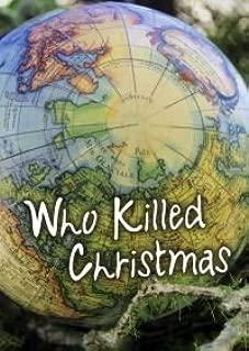 Red Herring Games ¿Quién mató a Navidad? - Juego de Misterio ...