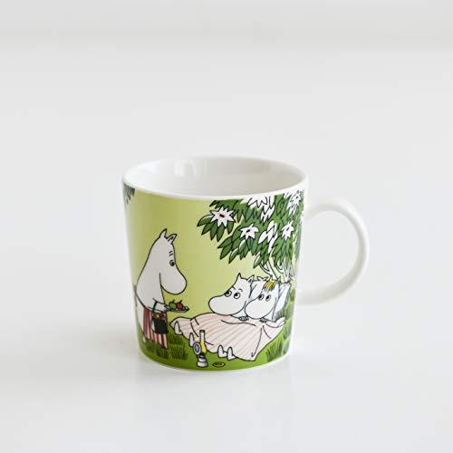 Iittala Moomin Becher 0,3L Relaxing