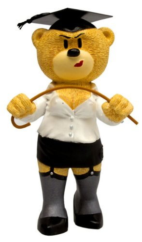 Bad Taste Bears Miss