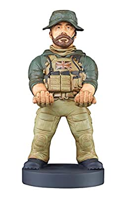 """Cable Guy - Call of Duty """"Captain Price"""""""