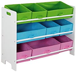 Awesome Toy Boxes To Keep Your Children S Room Organize