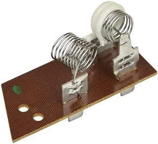 Blower Speed Resistor Massey Ferguson 3075 3680 3120 6180 3065 3140 40 8120 390T 3070 3630 6150 3125 6280 6170 360 3090 375 3050 3660 6290 3060 398 6270 3650 3095 390 3655 Allis Chalmers White AGCO