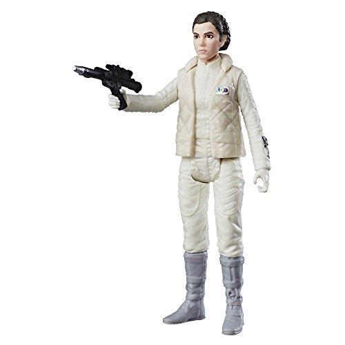 Star Wars Force Link 2.0 Princess Leia Organa Figure