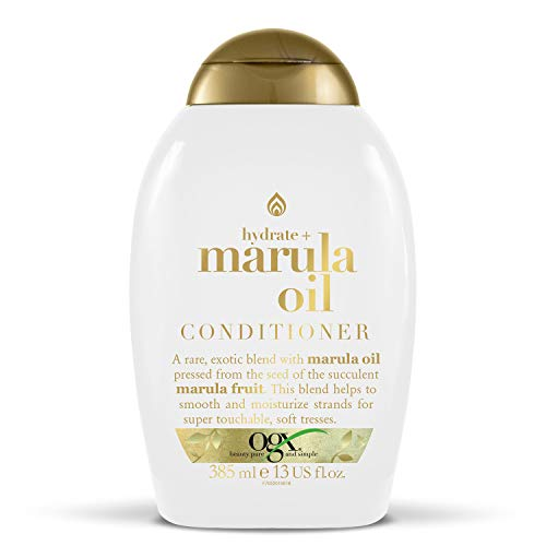 OGX Hydrating Marula Oil Hair Conditioner for Dry Hair 385 ml