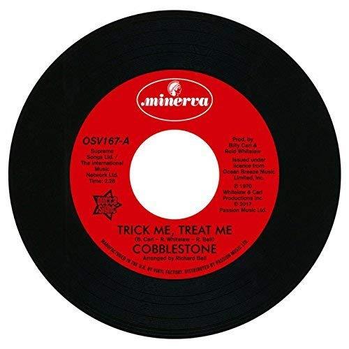 Trick Me, Treat Me / Rainmaker [Vinyl Single]