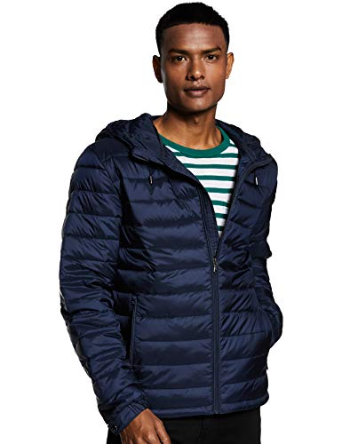 Celio Hooded Zip Sweatshirt AH19 Men