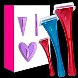 Bikini Razoradult Spiel Love Sex Lustige Werkzeug-Hilfe-Geschenk für Frauen Lady - Random