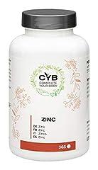 CYB – 25 mg reines