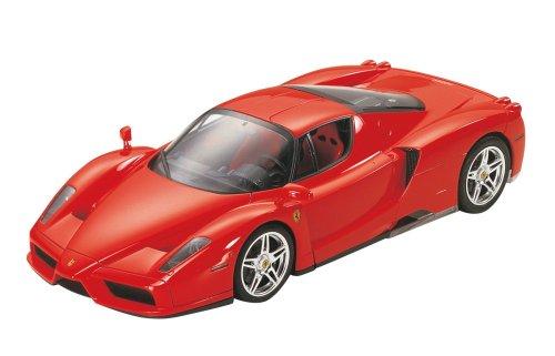 タミヤ 1/24 スポーツカーシリーズ No.302 エンツォ フェラーリ レッドバージョン プラモデル 24302