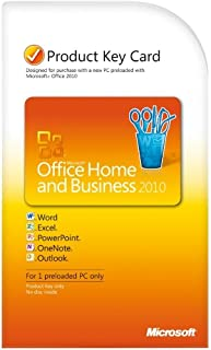 home office 2010 product key
