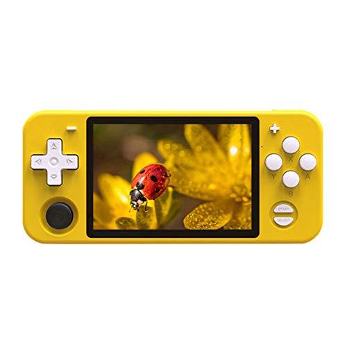 KENANLAN - Handkonsolen in Gelb, Größe 32G