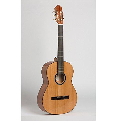 Voggenreiter NEUF Volt Guitare de concert Student, taille 1/2, 2000 kg