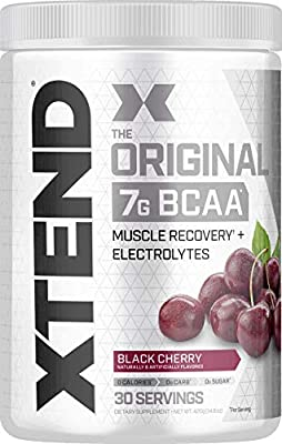 XTEND Original BCAA Powder Pink Lemonade