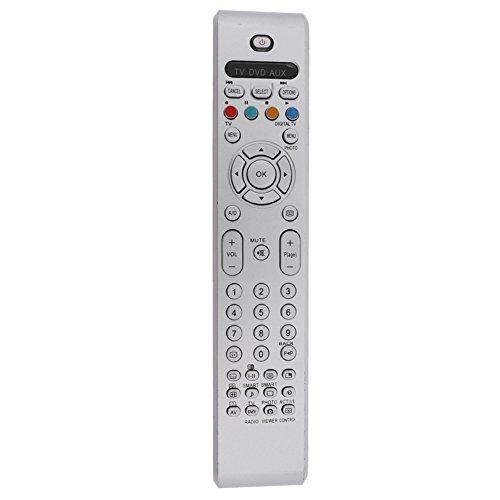 Reemplazo del Control Remoto para Phillips RC4347 / 01 313923810301 RC4343 / 01