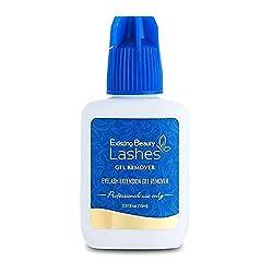 professional Existing beauty eyelash gel remover for professional removal of eyelash extension adhesive Quick action …