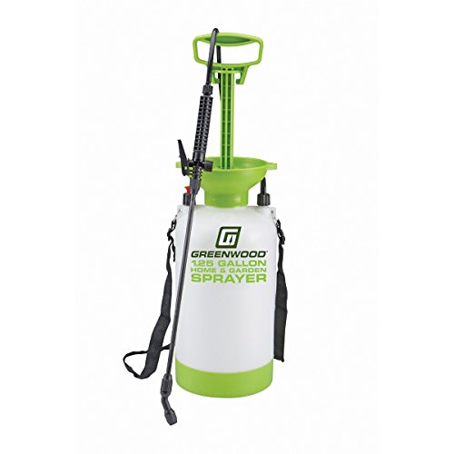 1-1/4 gal. Home and Garden Sprayer New 90 Day Warranty