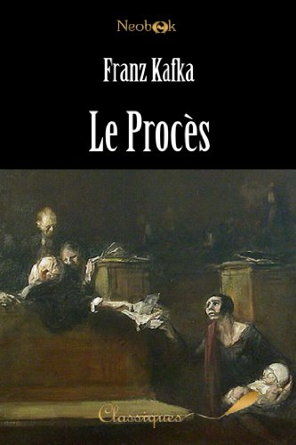Le Procès (French Edition) eBook: Kafka, Franz: Amazon.es: Tienda ...
